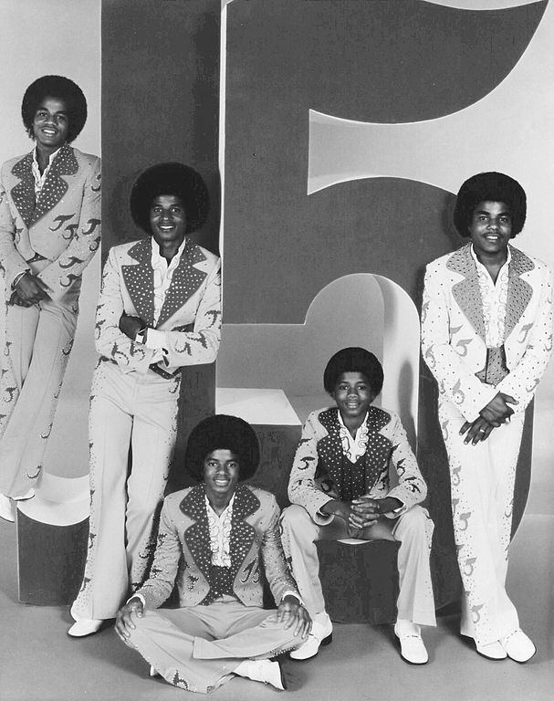 The Jacksons - 1976