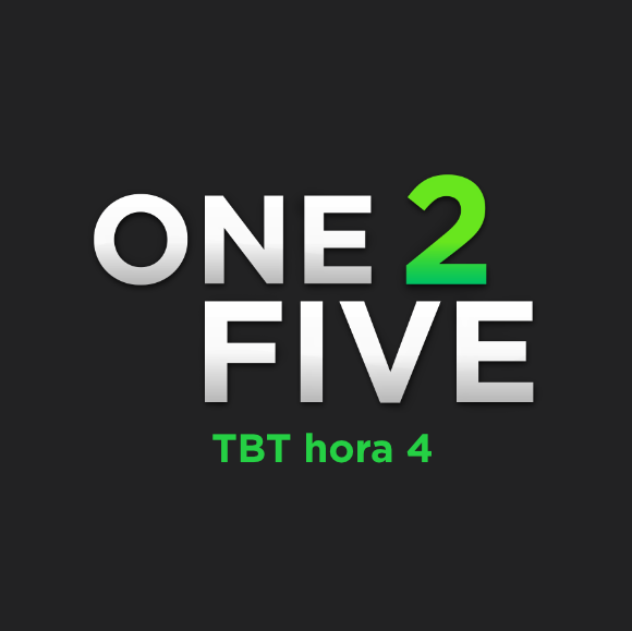 One 2 Five - TBT 004