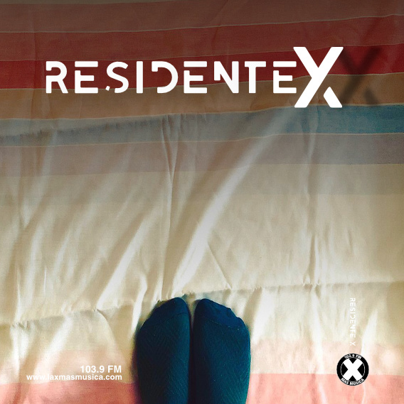 DJ Set ResidenteX EP 20