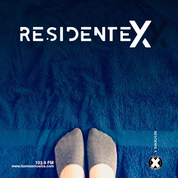 DJ Set ResidenteX EP 21