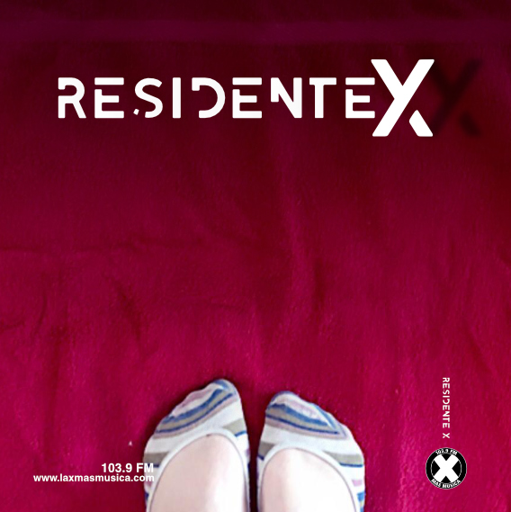 DJ Set ResidenteX EP 23