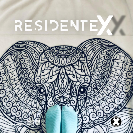 DJ Set ResidenteX EP 26