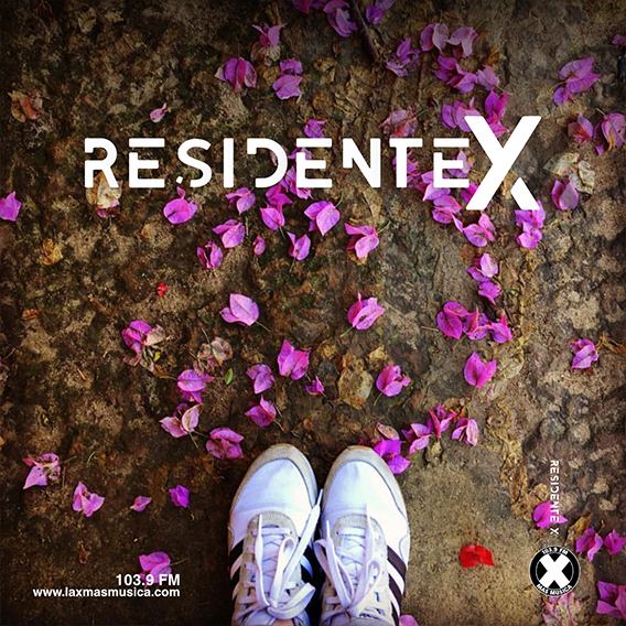 Residente X Sello Great Stuff