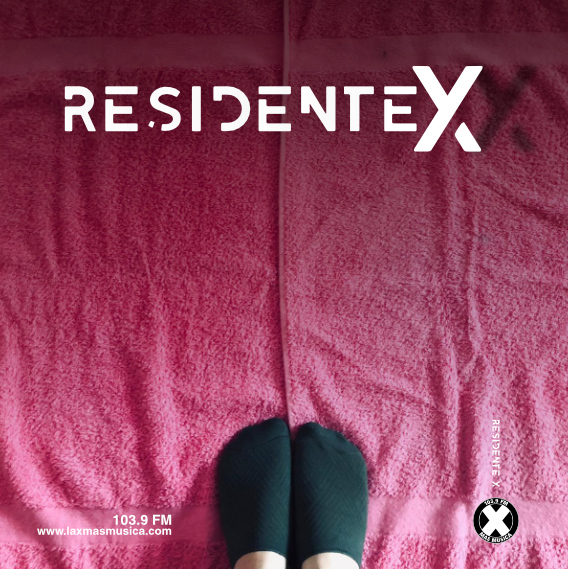 DJ Set ResidenteX EP 28