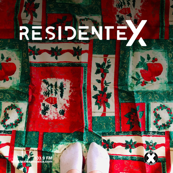 DJ Set ResidenteX EP 19