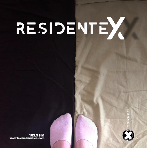 DJ Set ResidenteX EP 29