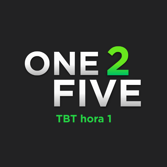 One 2 Five - TBT 001