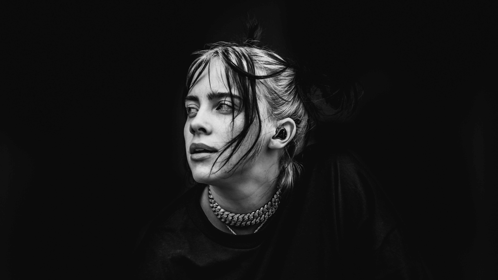 Billie Eilish anuncia fecha de lanzamiento de su segundo álbum, Happier Than Ever