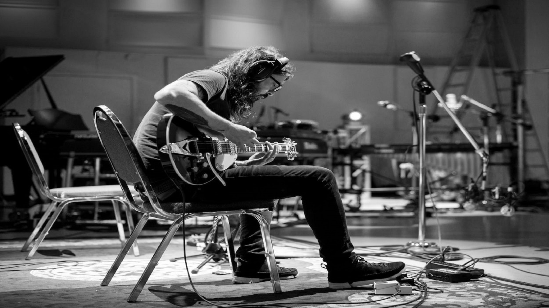 Dave Grohl comparte trailer de 'What Drives Us', su nuevo documental