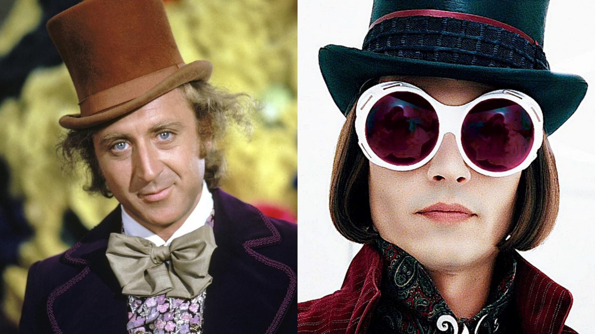 Willy Wonka tendrá una precuela.