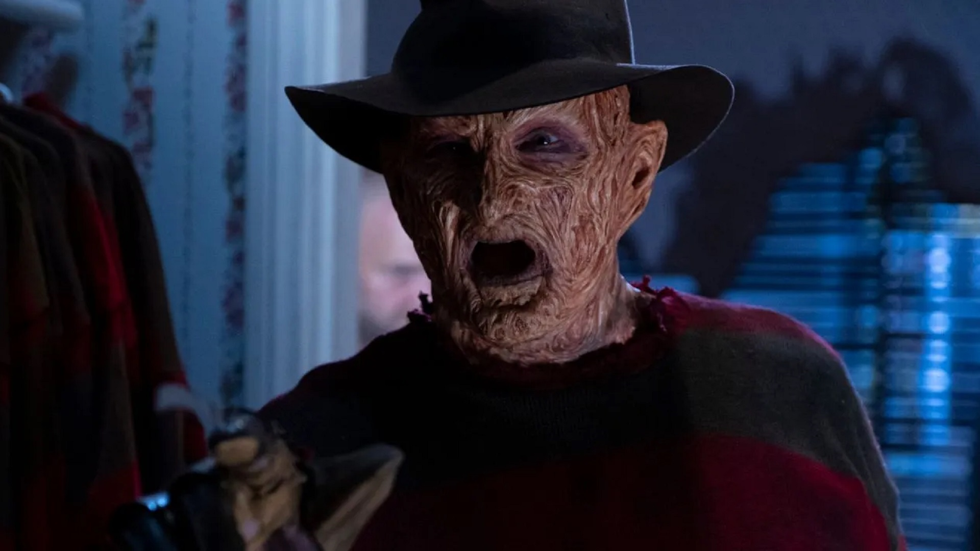 Robert Englund (Freddy Krueger) estará en Stranger Things 4