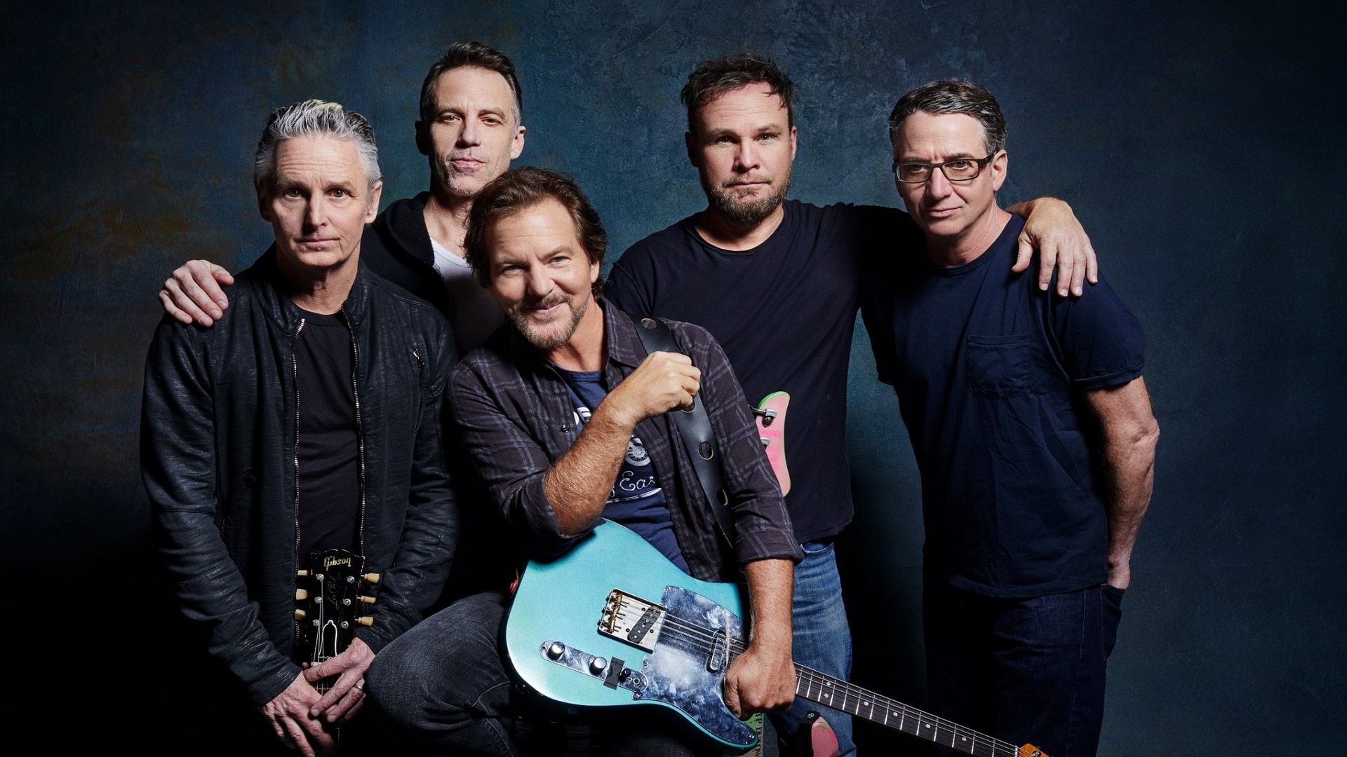 Pearl Jam lanzará su MTV Unplugged por primera vez en streaming