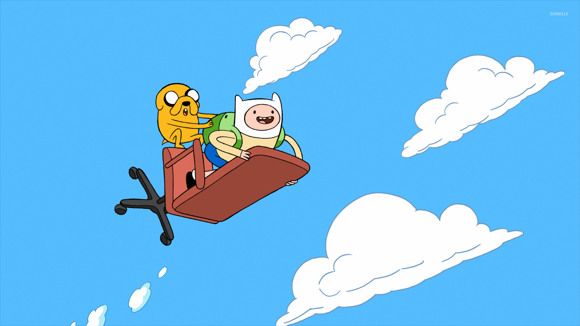 Adventure Time: Distant Lands – Together Again  estrena trailer