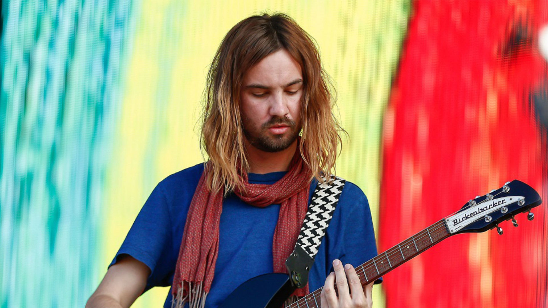 Tame Impala comparte documental sobre su álbum debut