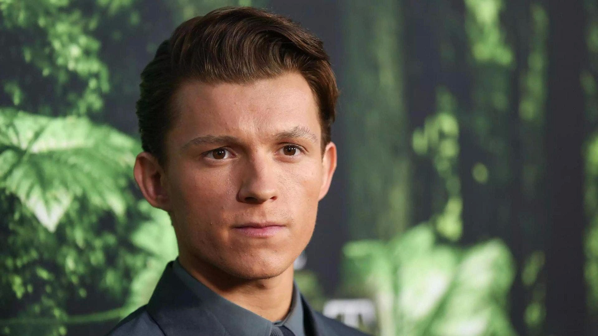 Tom Holland: de Spiderman a Nathan Drake, protagonista del videojuego Uncharted