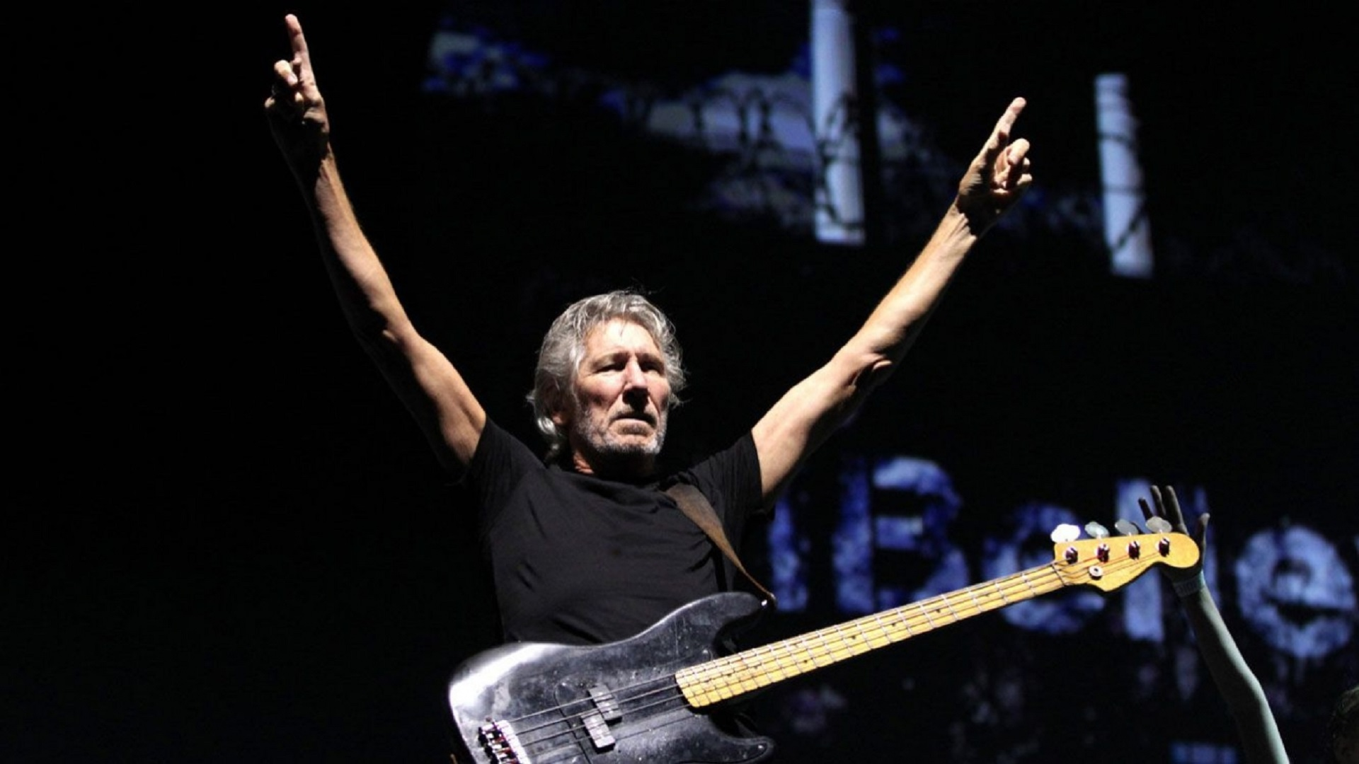 Roger Waters interpreta 'Two Suns In The Sunset' desde la cuarentena
