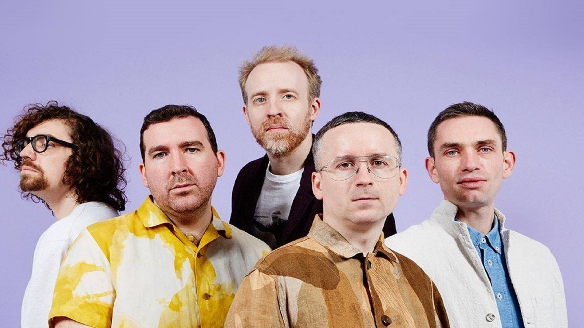 Hot Chip estrena 'Straight to the Morning' con Jarvis Cocker