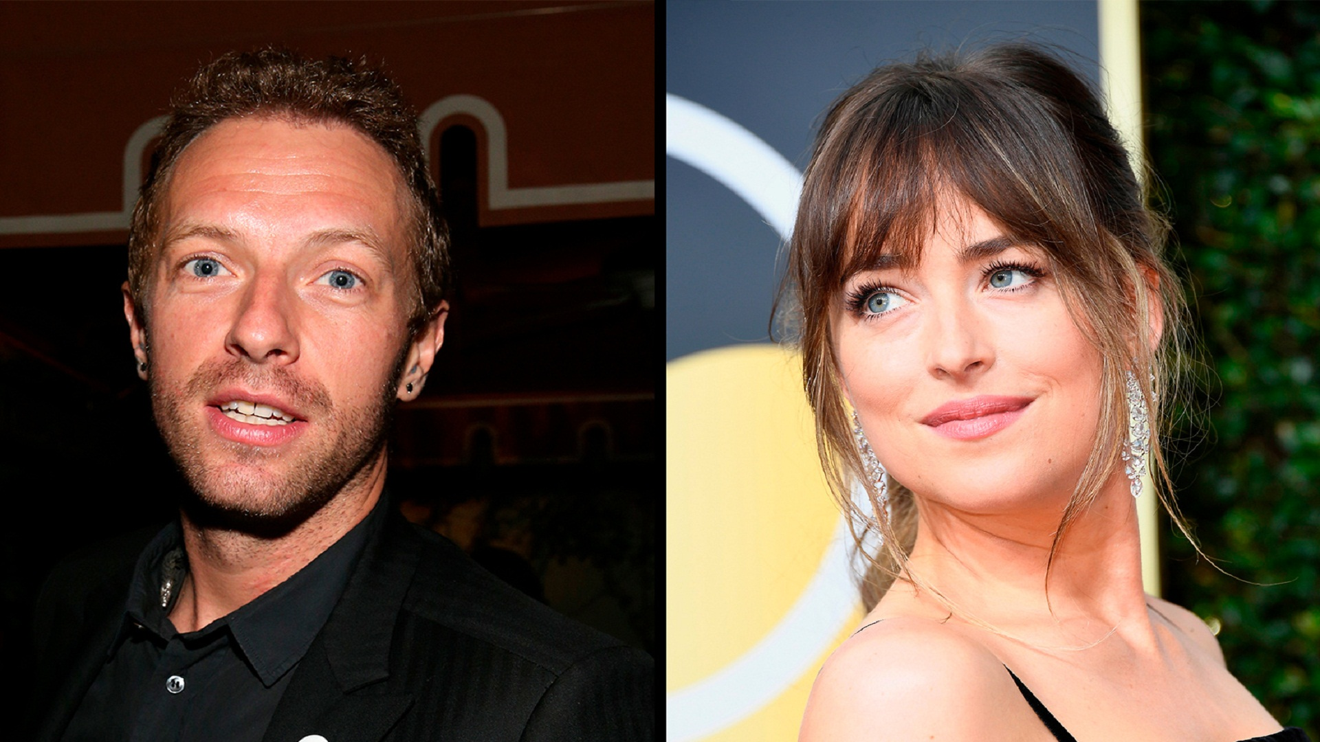 Dakota Johnson dirigió 'Cry cry cry', el nuevo video de Coldplay