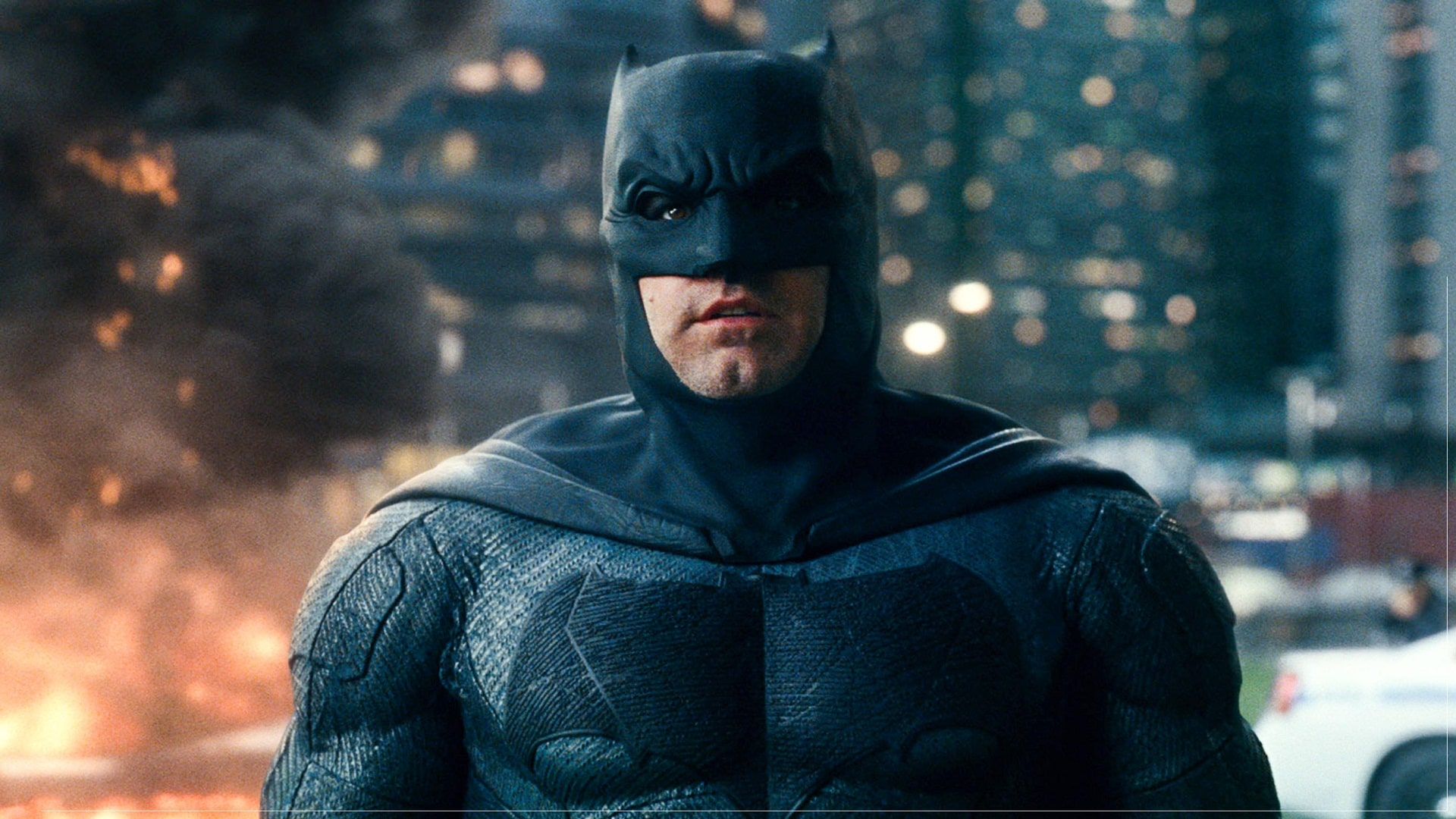 Ben Affleck explica por qué abandonó 'The Batman'