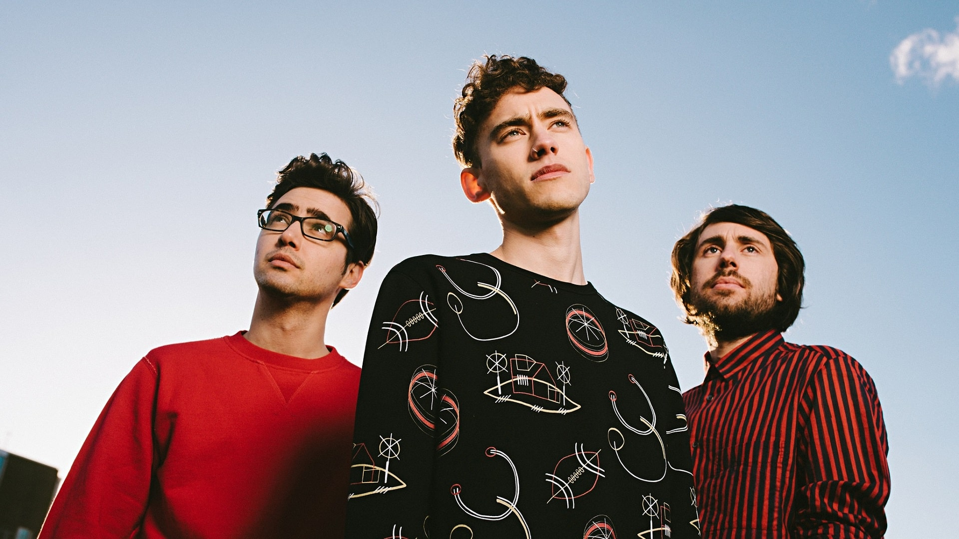 Years & Years versionan 'It's A Sin' de Pet Shop Boys