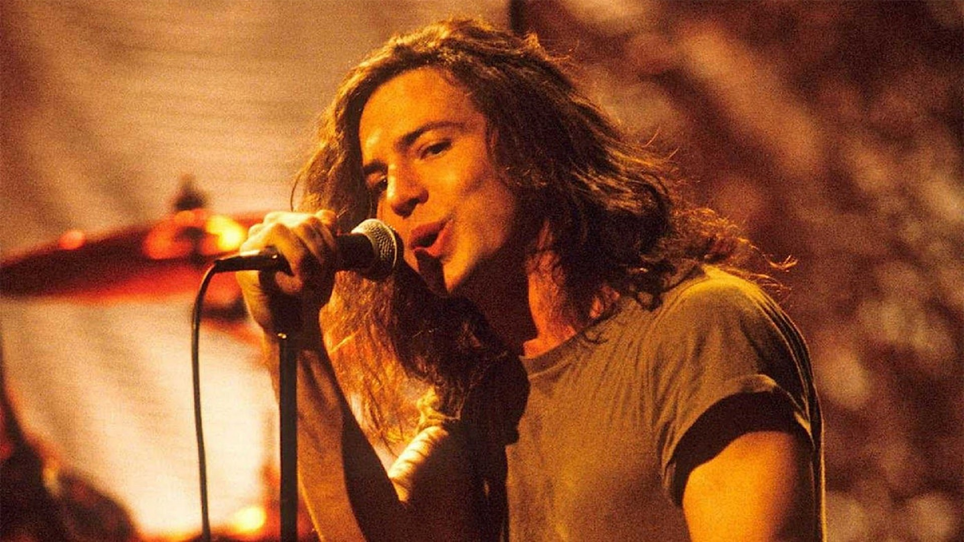 El MTV Unplugged de Pearl Jam ya está disponible en streaming