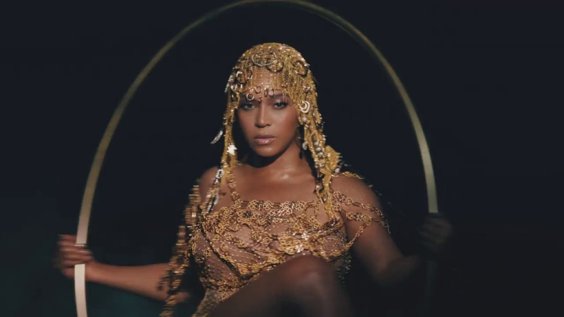 "Beyoncé comparte el tráiler de su álbum visual: ""Black Is King"""