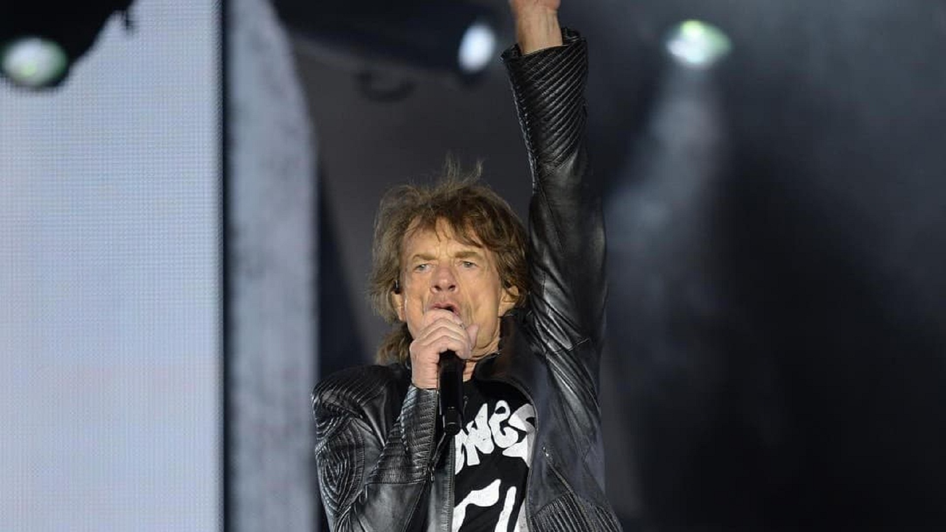 "Mick Jagger regresa al cine para ""The Burnt Orange Heresy"""