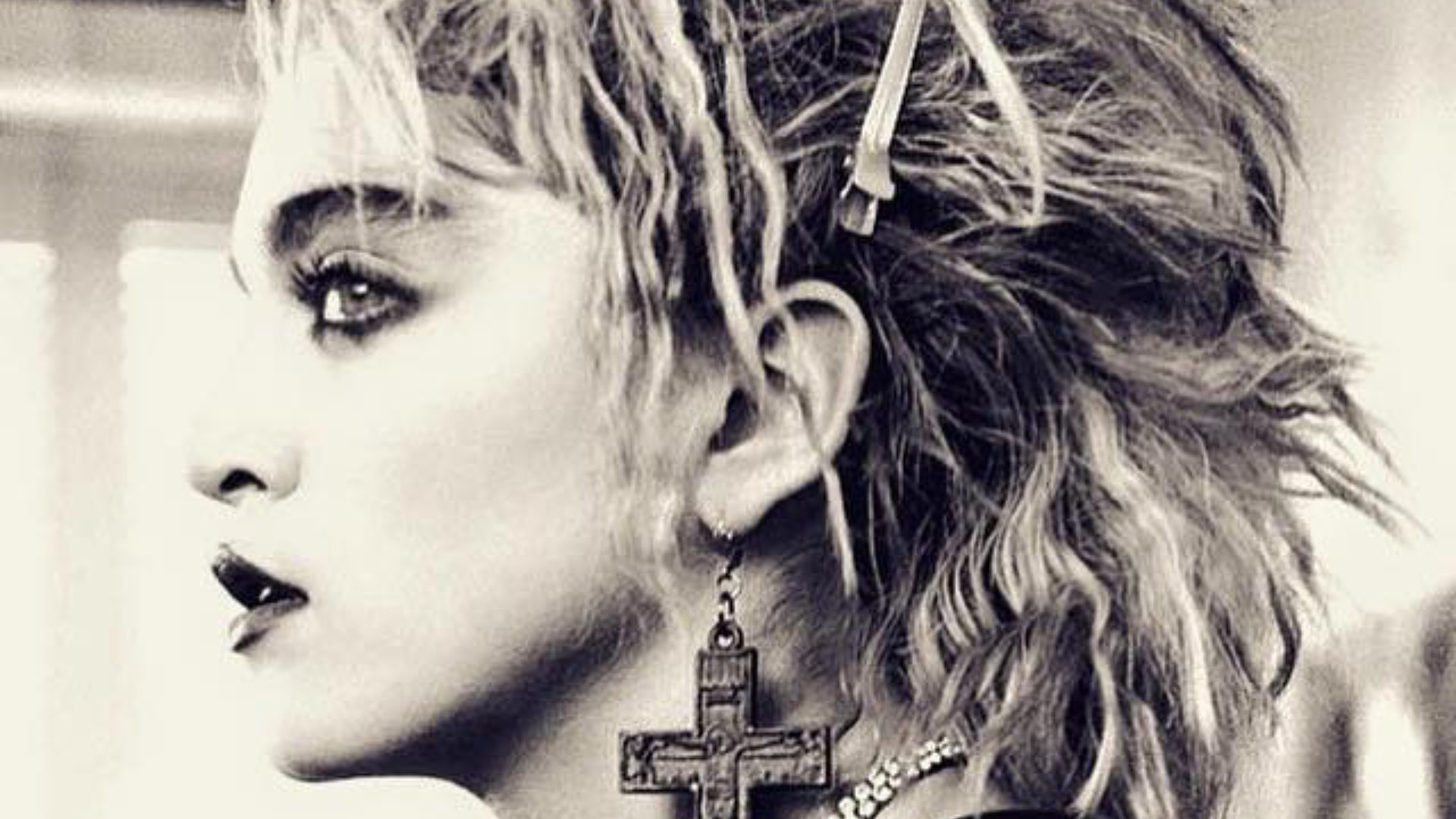 Delorean Musical episodio 13: La historia de 'Like a prayer' de Madonna