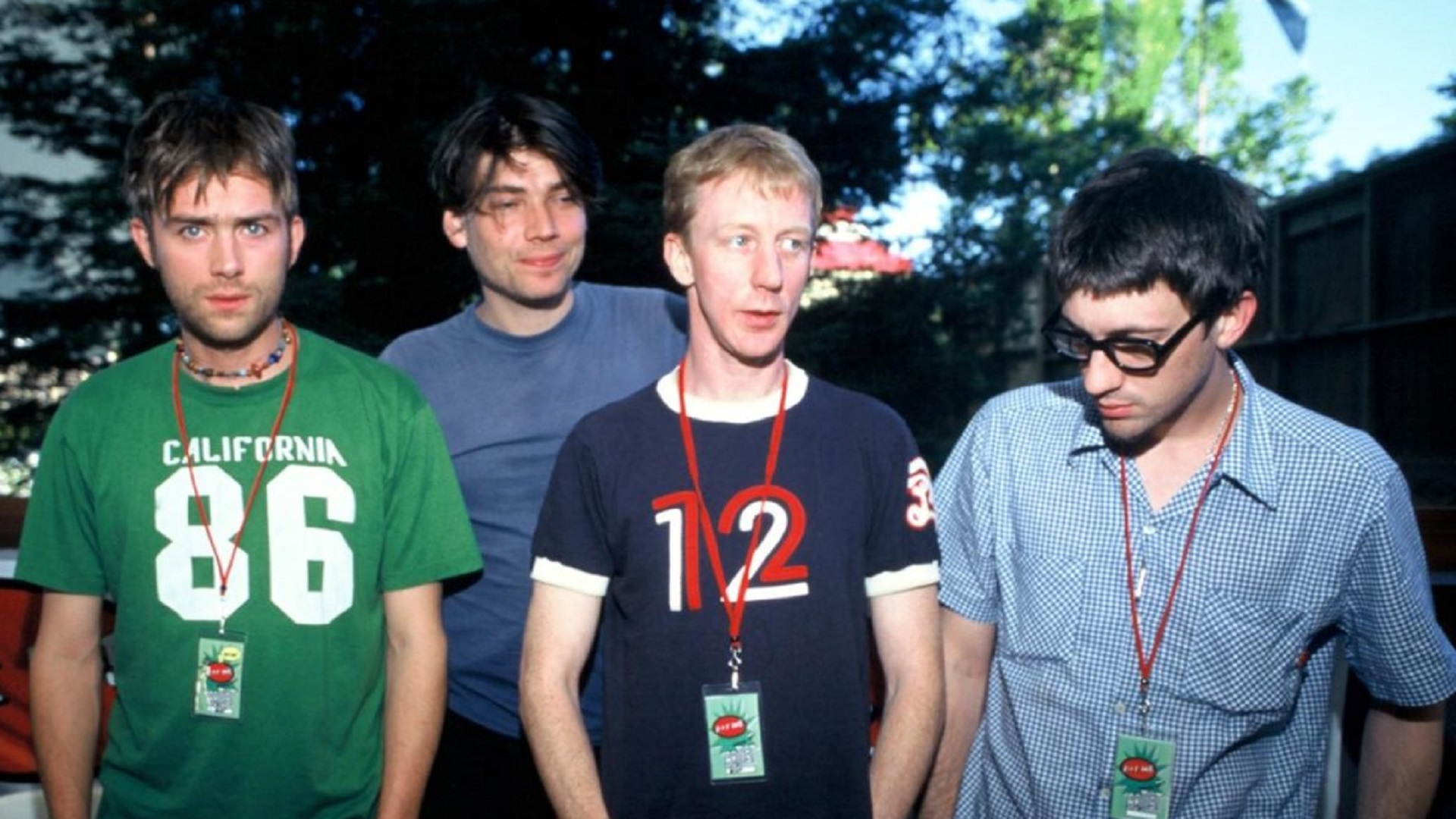 "Blur lanza edición limitada de ""The Great Escape"""
