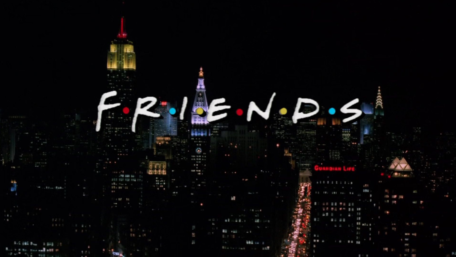 """Friends, The Reunion"", confirman fecha de estreno e invitados"