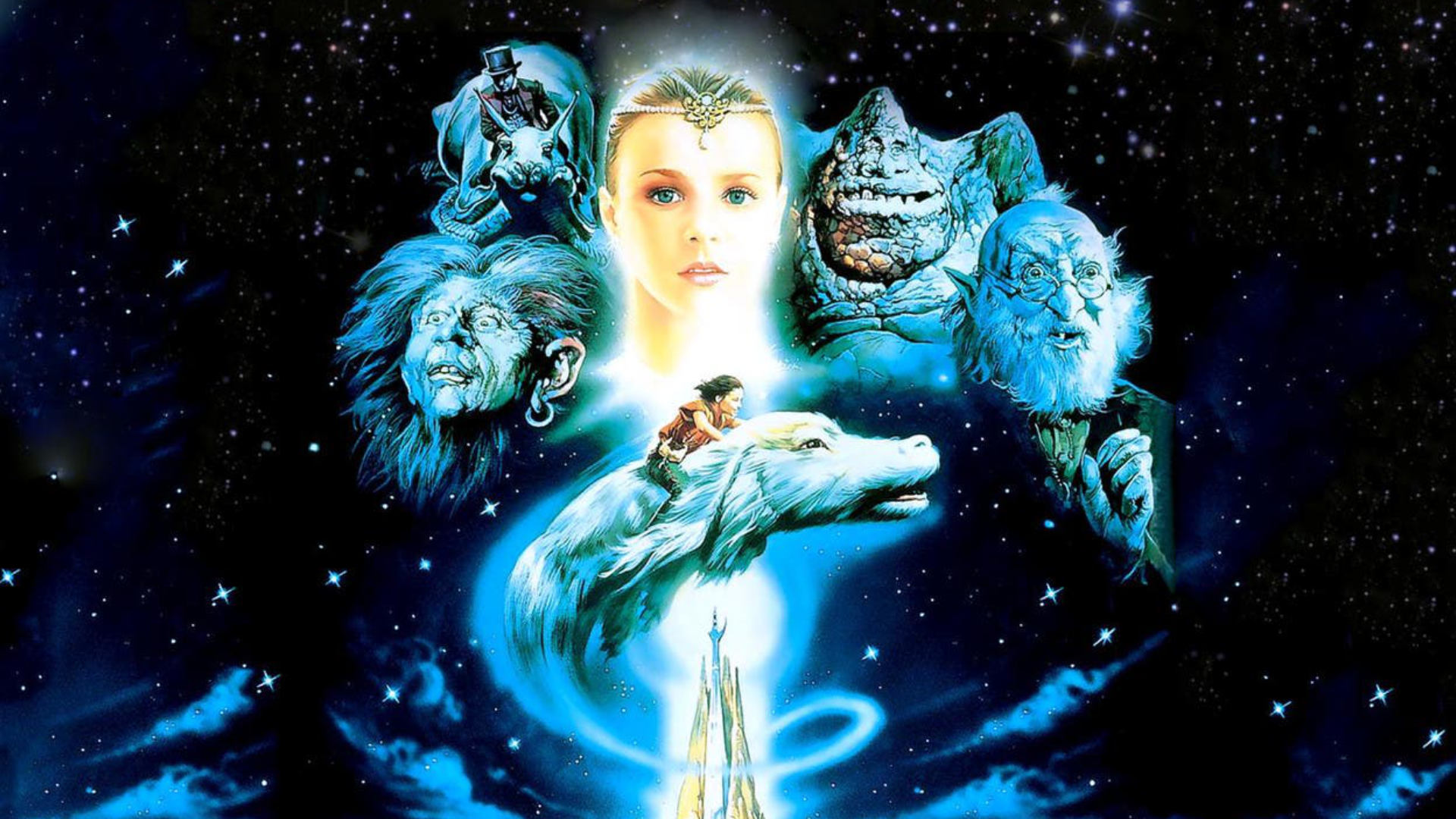 Delorean Musical episodio 10: La historia de 'The Neverending Story'