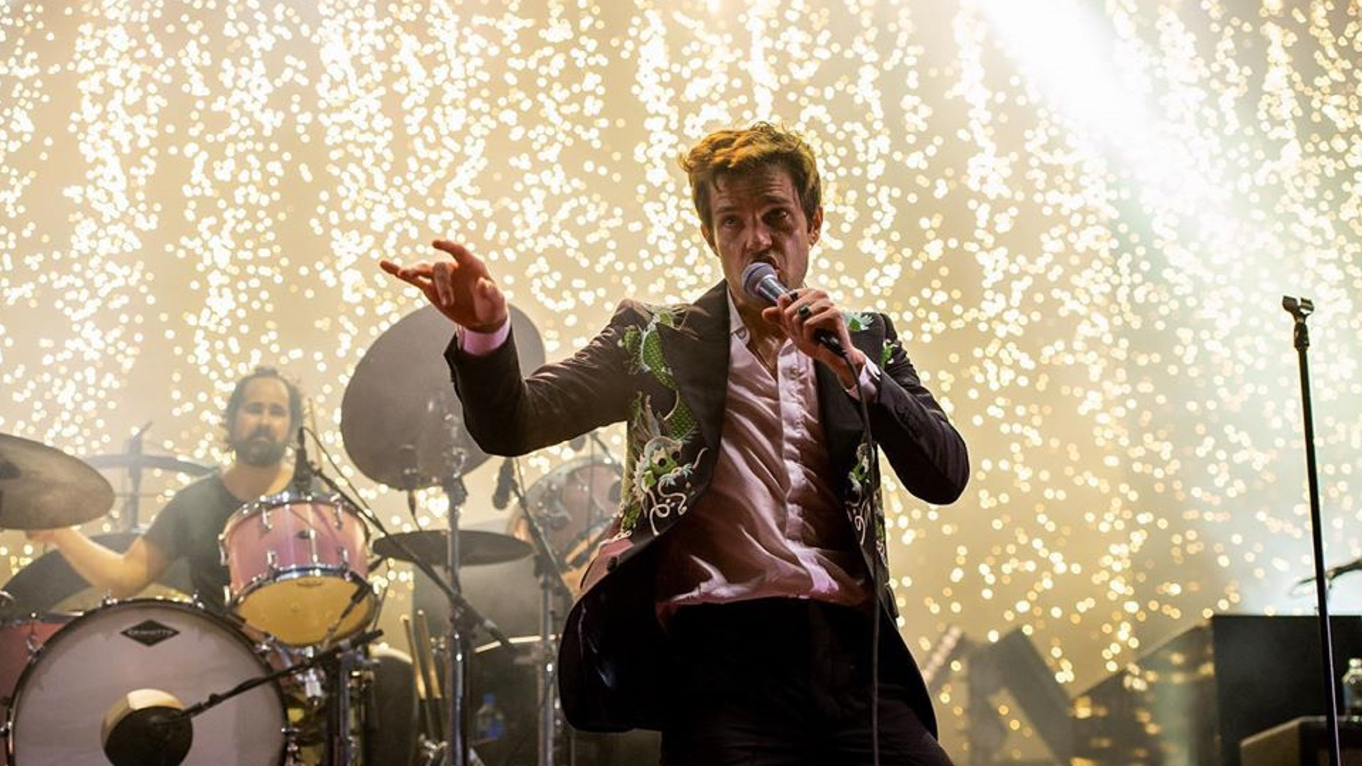 The Killers rompe nuevo record en Spotify