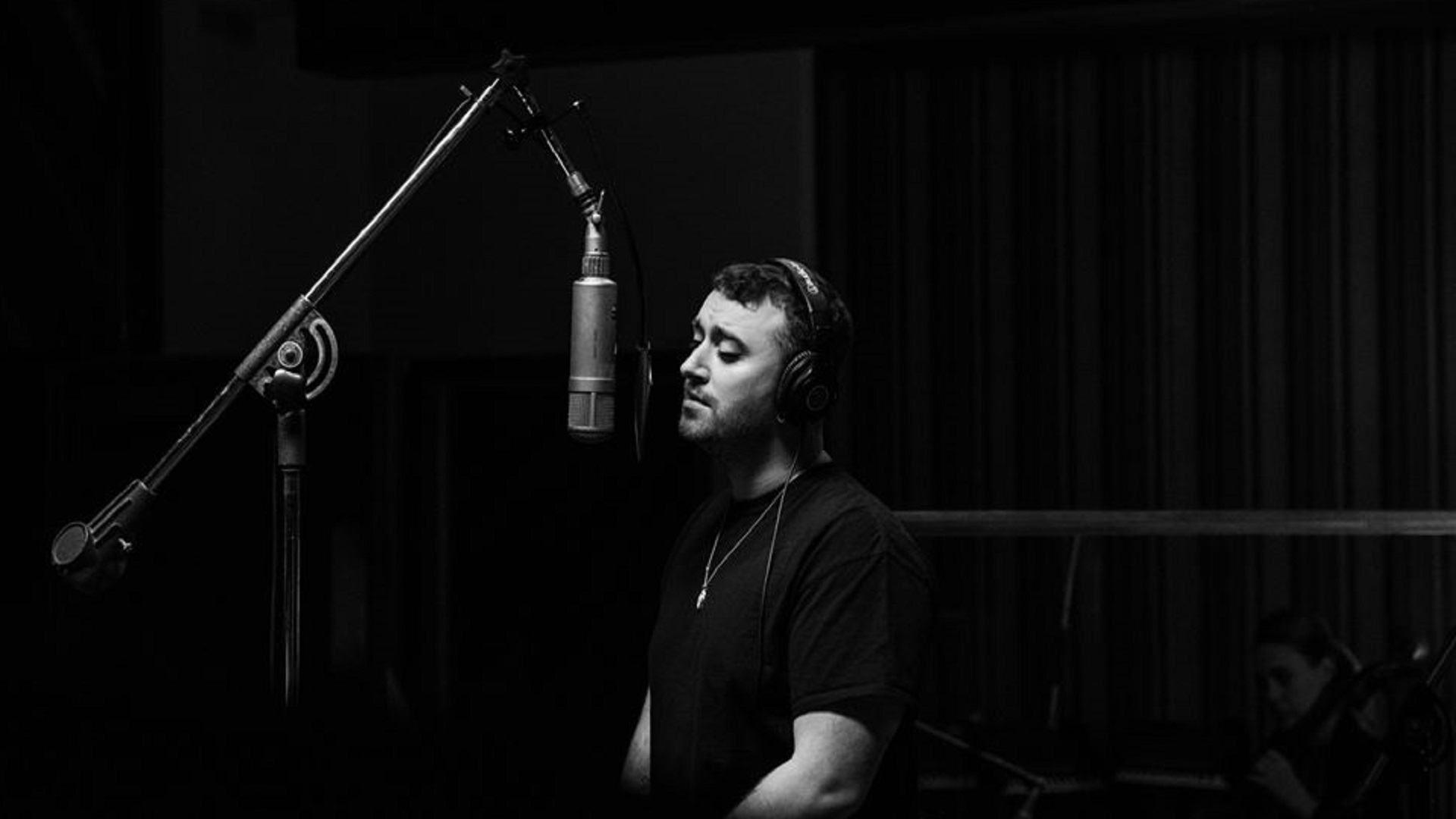 Sam Smith versiona 'Fix you' de Coldplay