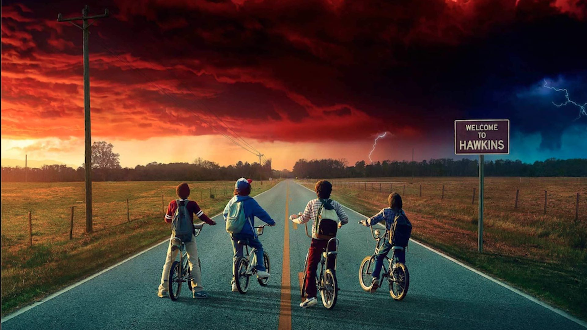 Stranger Things comparte trailer de su nueva temporada