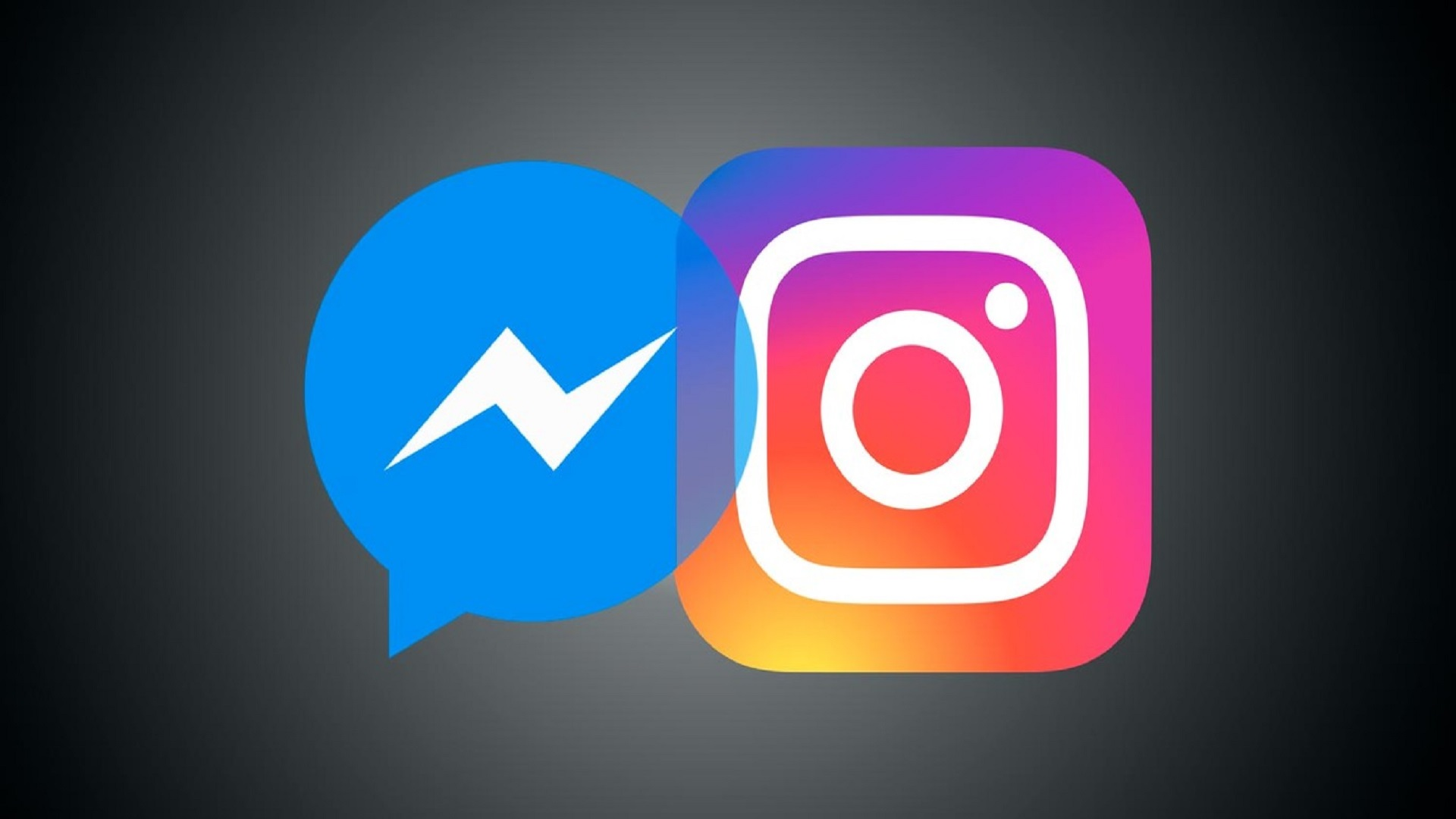 Instagram y Facebook Messenger se empiezan a integrar