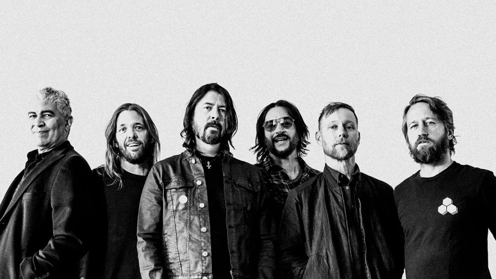 Foo Fighters tendrá su propia estación de radio