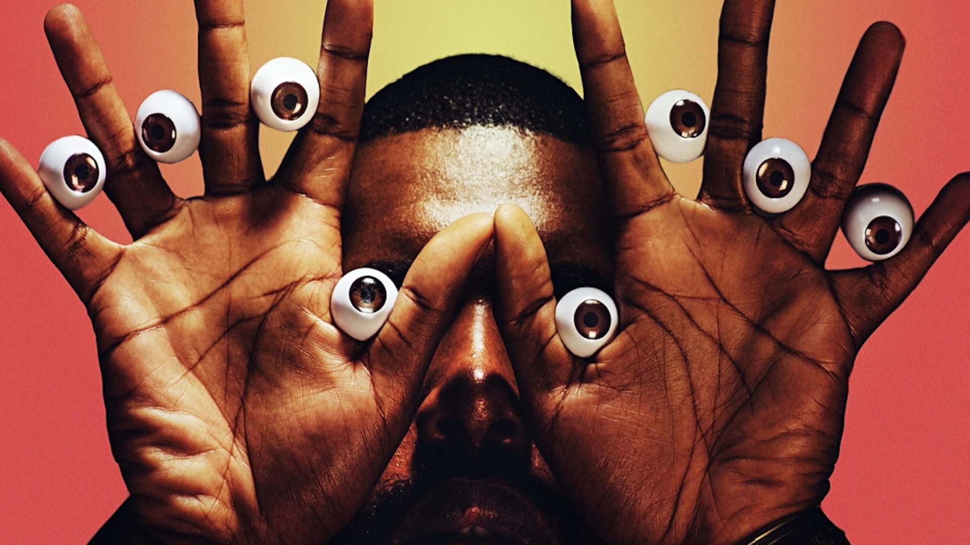 Flying Lotus comparte 'Black Gold' al lado de Thundercat