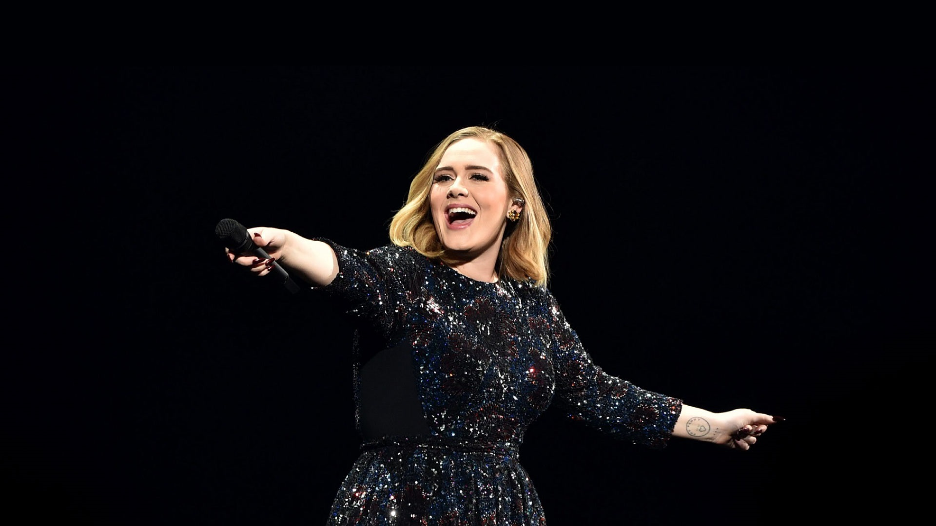 Adele será presentadora invitada en Saturday Night Live