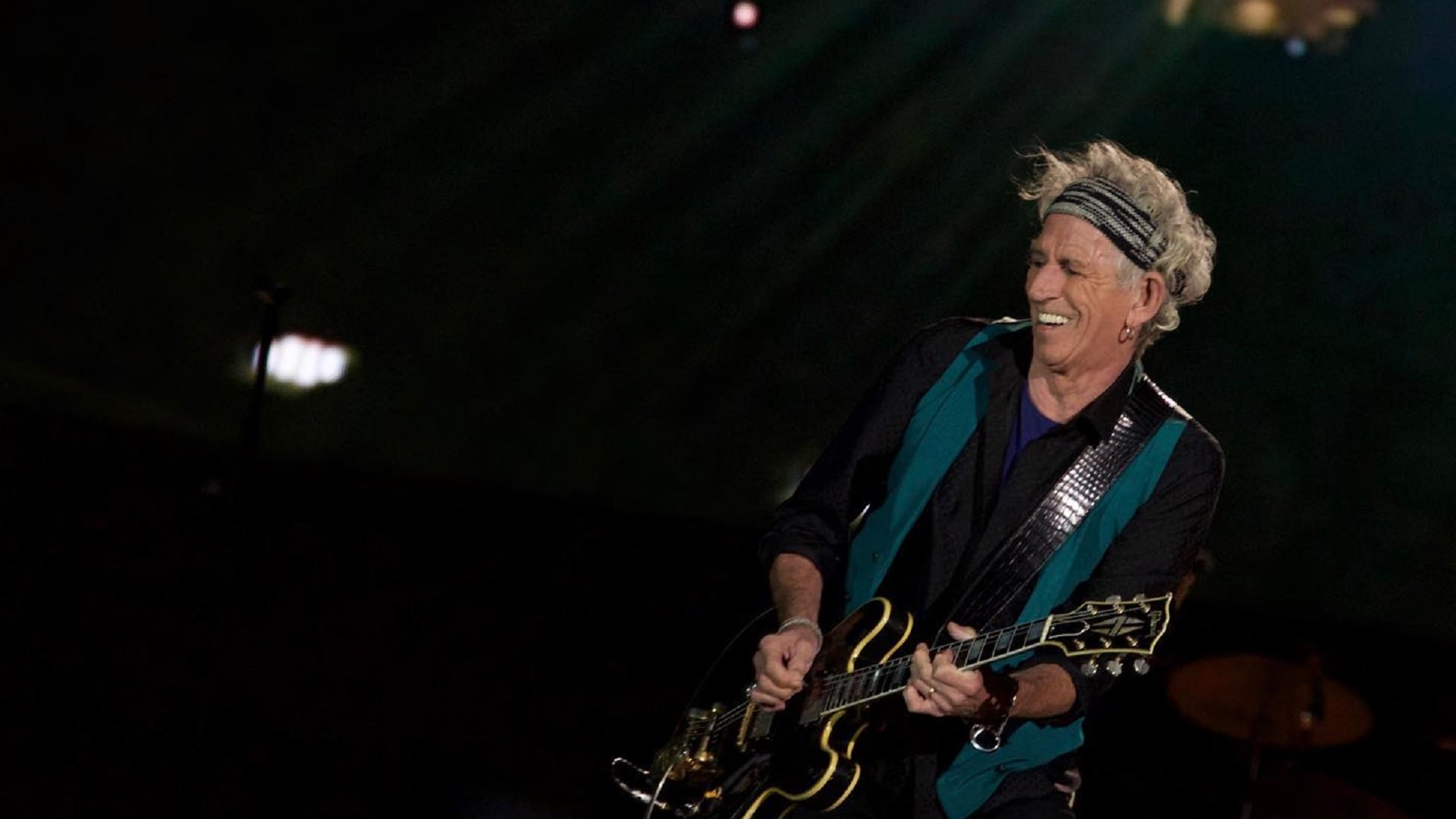 "Keith Richards crítica los sintetizadores en el rock: ""Son baratos y cursis"""