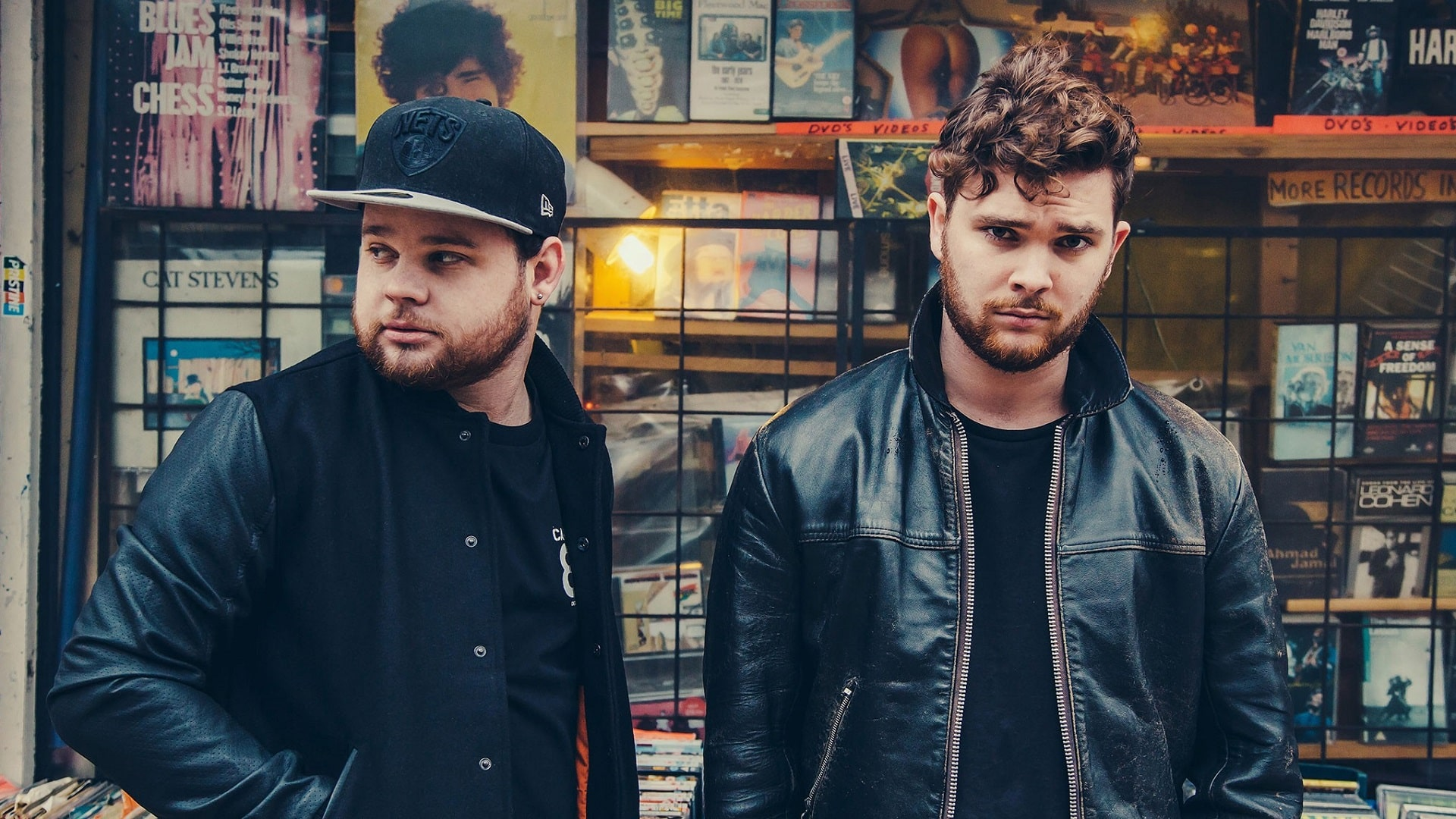 Vea la entrevista con Royal Blood