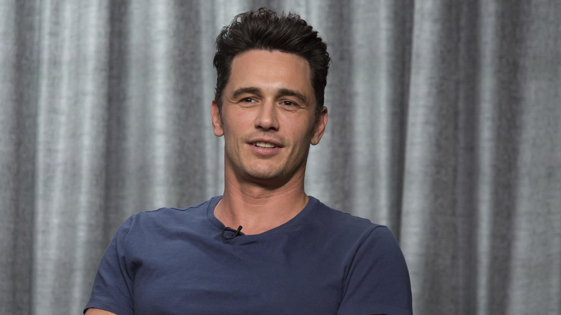 James Franco resuelve demanda por mala conducta sexual