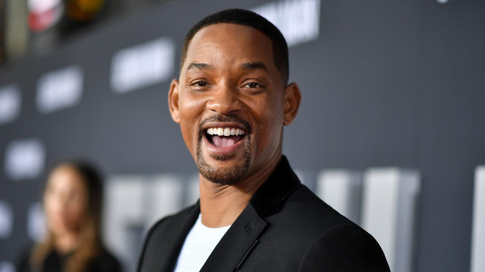 ¿Will Smith entra al mundo de la política?