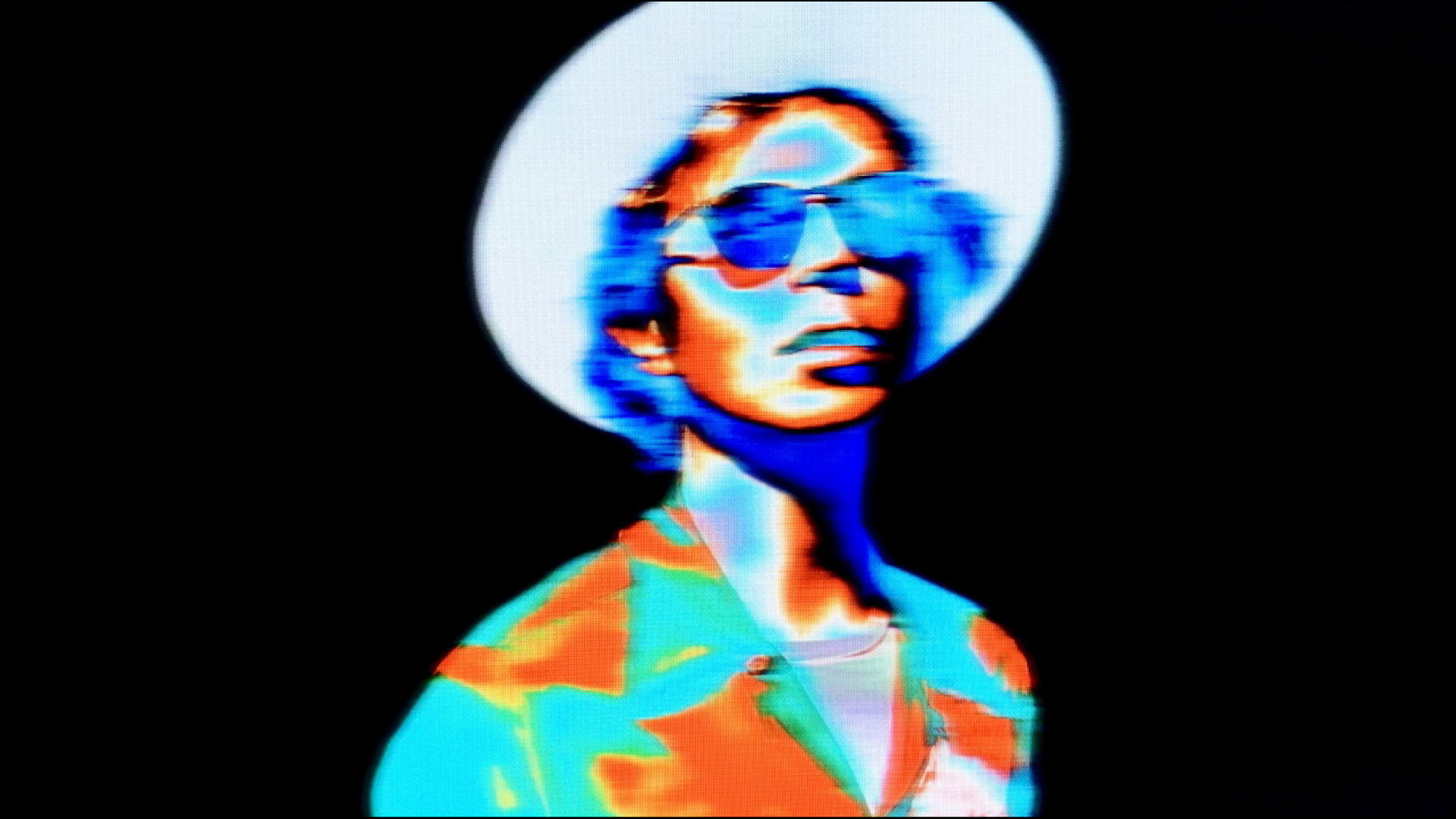 Beck lanza álbum visual en colaboración con la NASA