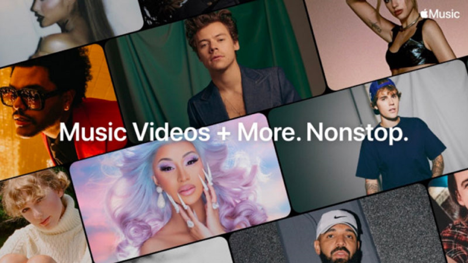 Apple lanza Apple Music TV, un canal musical gratuito
