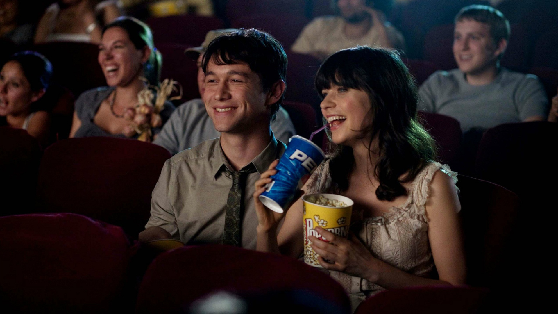 Cinco 'chick flicks' para ver en cuarentena