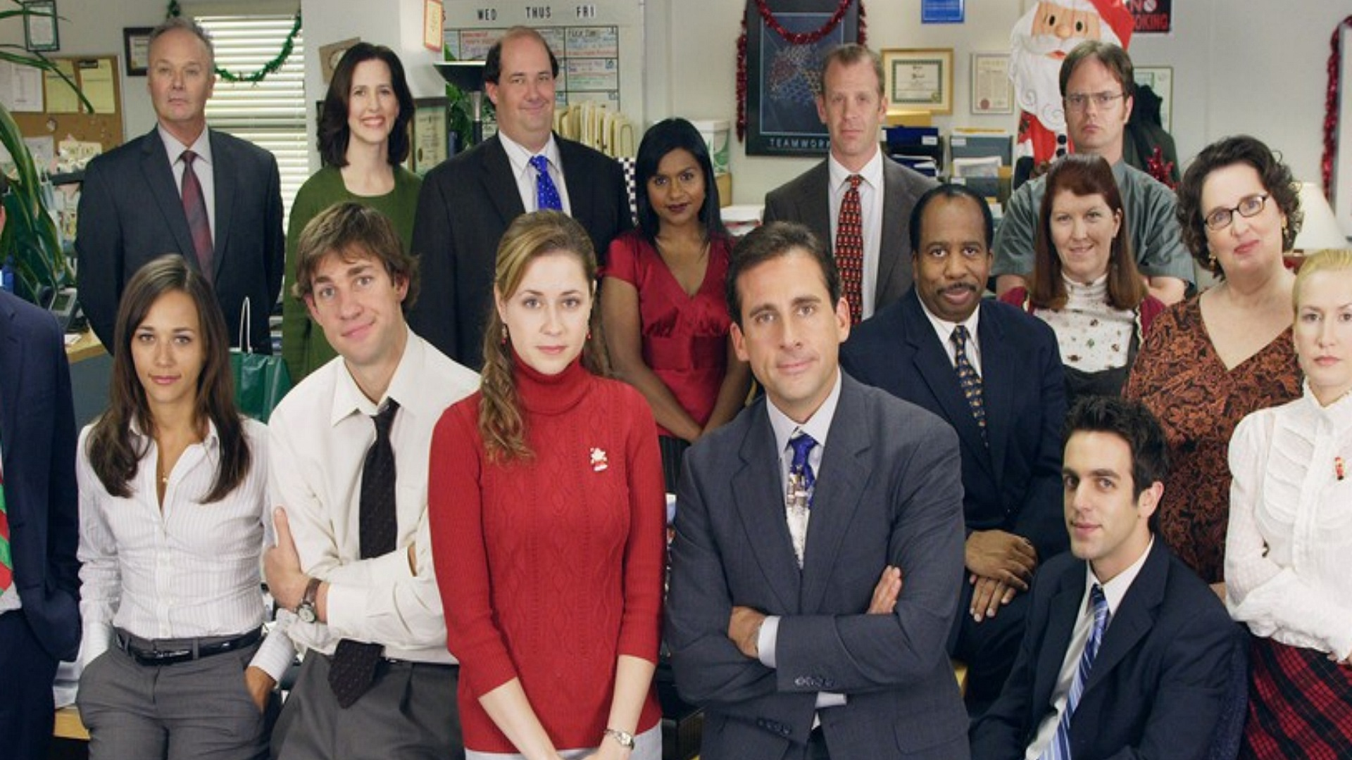 The Office vuelve a ser viral