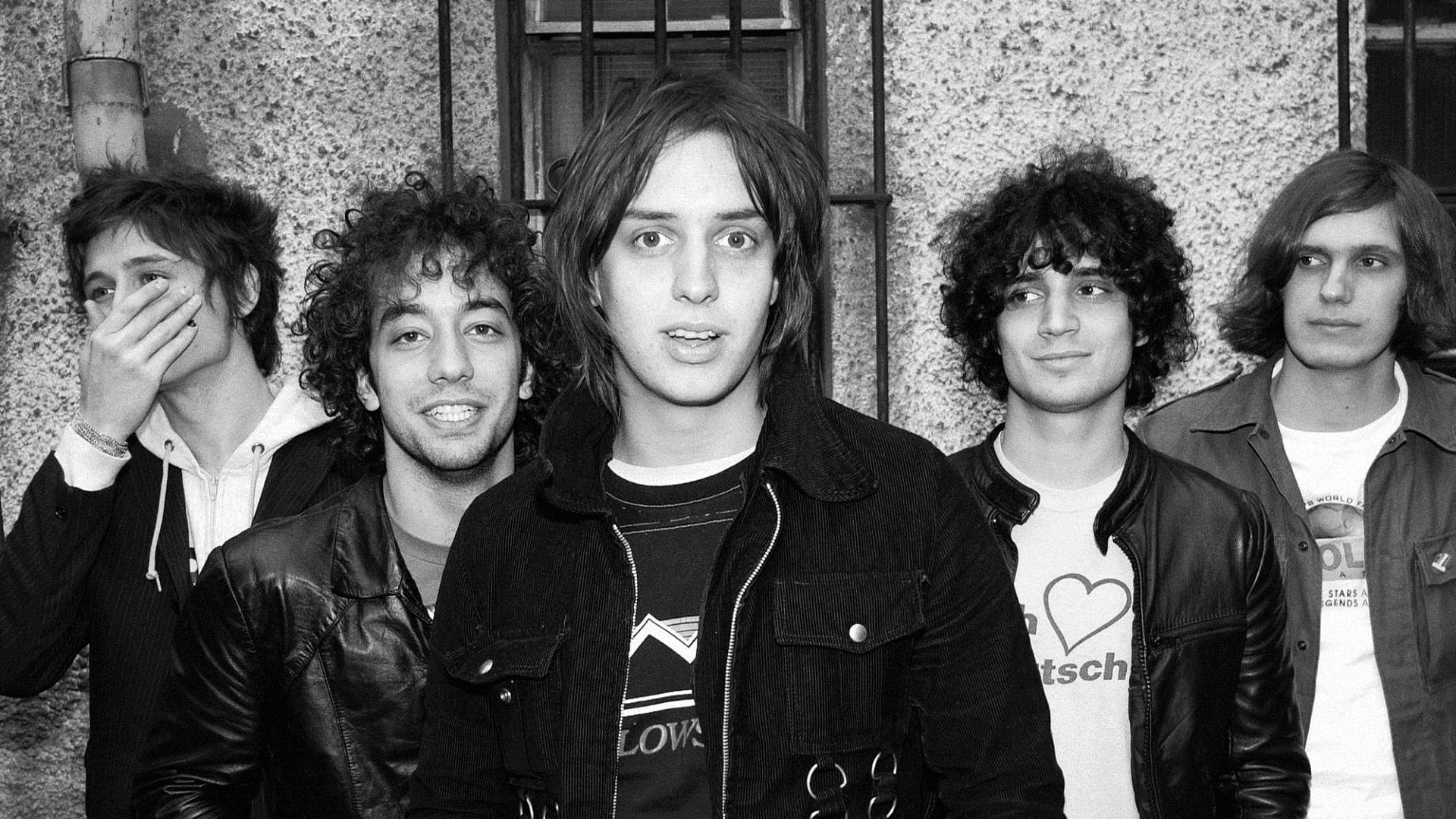 The Strokes estrena su canción 'Ode To The Mets' y confirma álbum para este 2020
